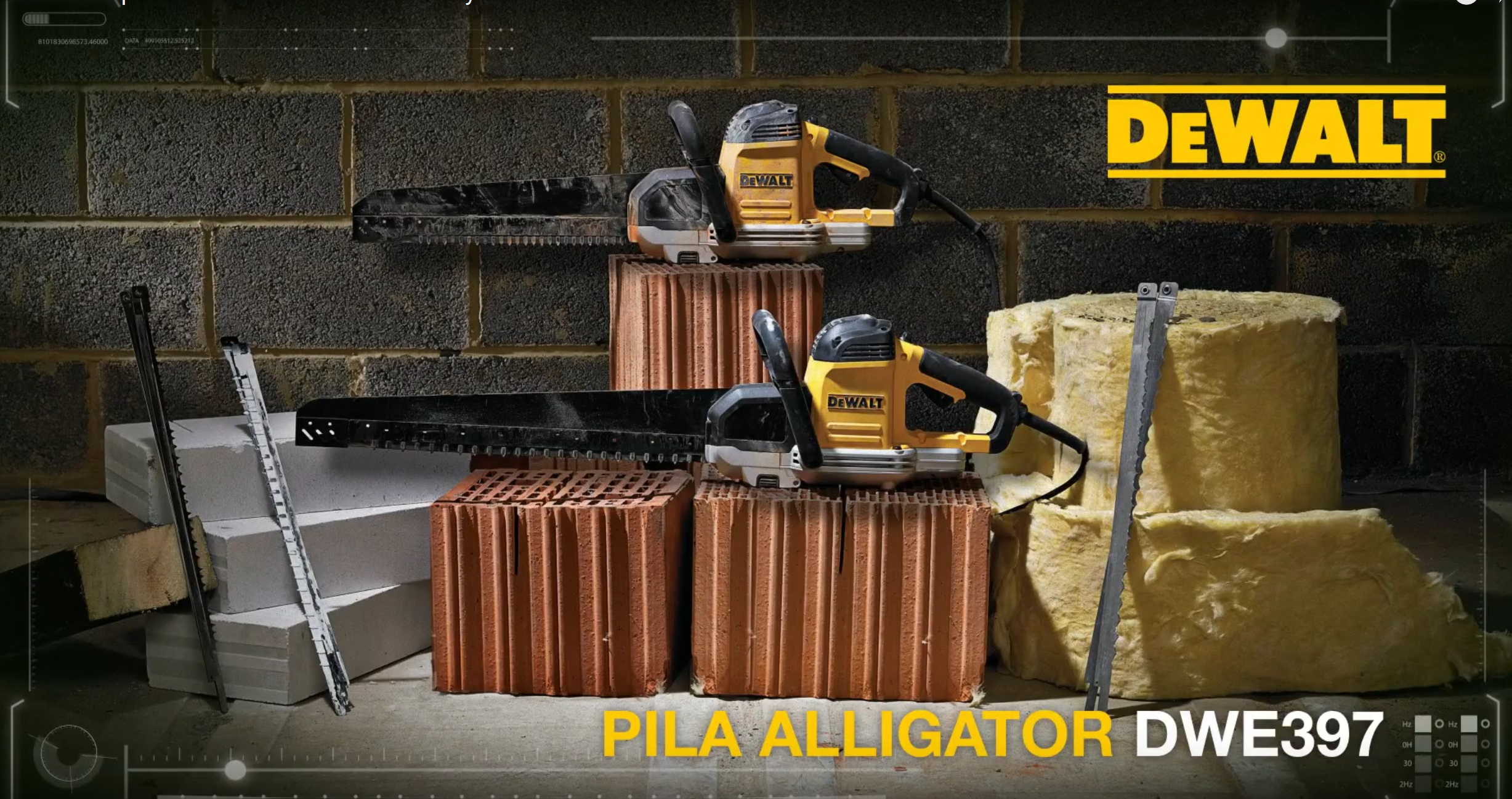Pila Alligator