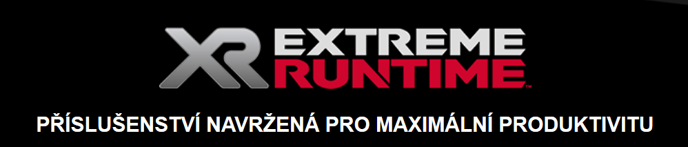 XR EXTREME RUNTIME